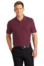 Load image into Gallery viewer, K100  Port Authority® Core Classic Pique Polo