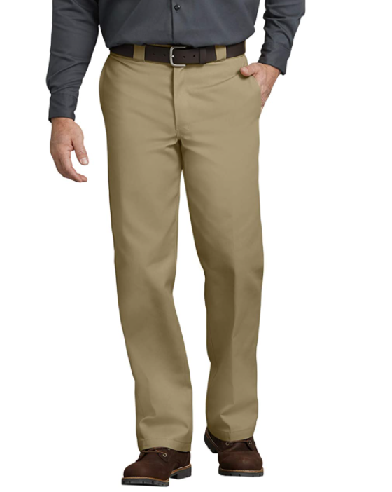 DI Original 874® Work Pants, Military Khaki