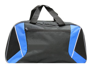 Oxford Polyester Duffle Bag - Career Uniforms