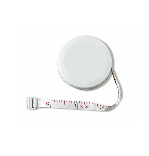 "Retractable 60"" Measuring Tape - Career Uniforms"