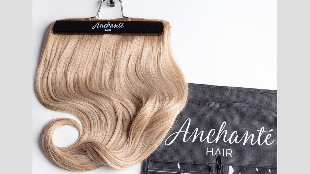 Clip In Hair Extensions How To Take Care Of Them Anchant Hair