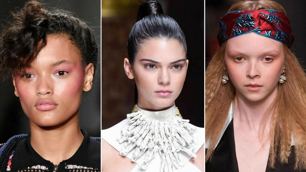10 STYLISH LOOKS: 2017 HAIRSTYLE TRENDS