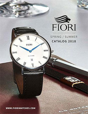 Download Fiori Spring-Summer Catalog