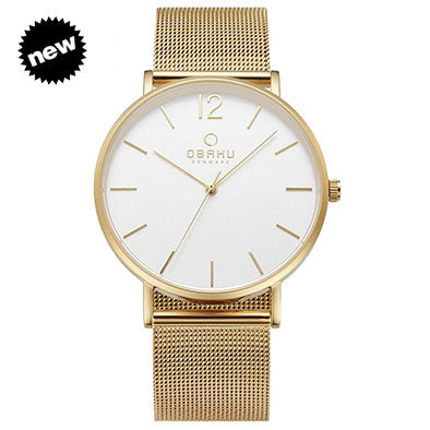 OBAKU - MARK GOLD
