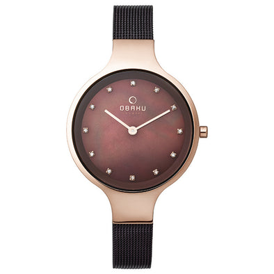 OBAKU - SKY WALNUT
