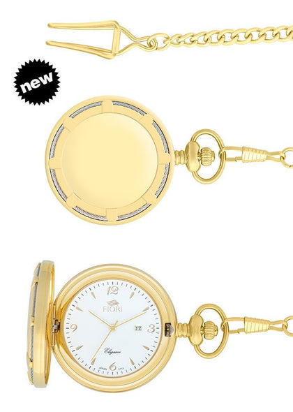 FIORI - POCKET WATCH - Fioriwatches.com