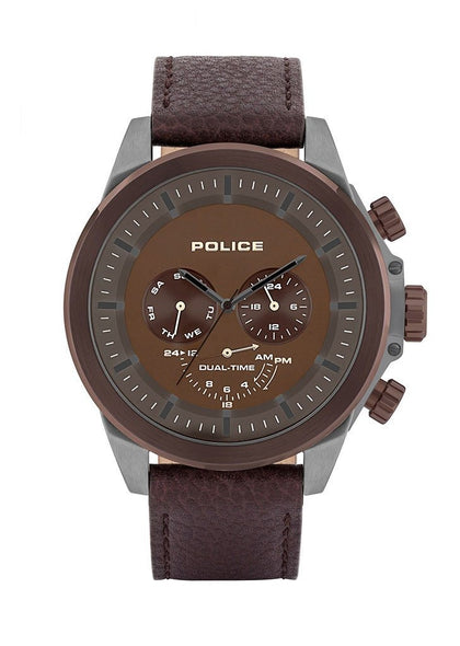 POLICE - BELMONT - Fioriwatches.com