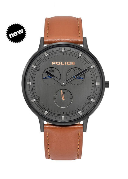 POLICE - BERKELEY - Fioriwatches.com