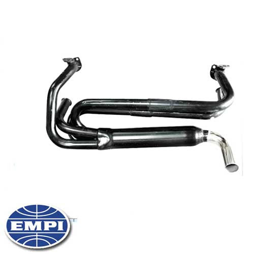 ECONO EXHAUST SYSTEM FITS ALL TYPE 1 & 2