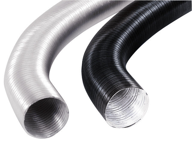 HEATER HOSE- ALUMINUM x 63mm TYPE 3