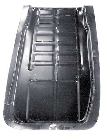 FLOOR PAN LEFT REAR