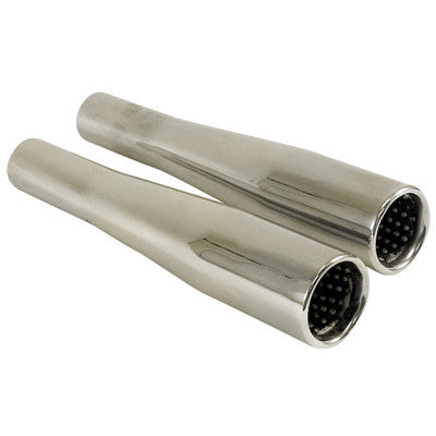 CHROME TAIL PIPES