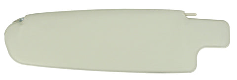 SUNVISOR SET IVORY BAYWINDOW BUS