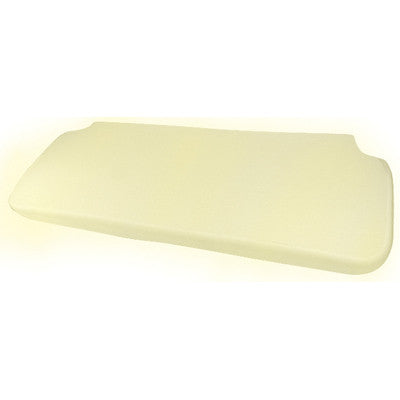 FOAM SEAT PAD REAR SEAT BACKREST