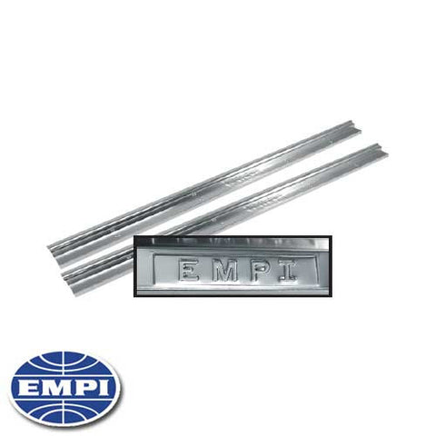 "DOOR SILL COVER, ""EMPI"", BEETLE"