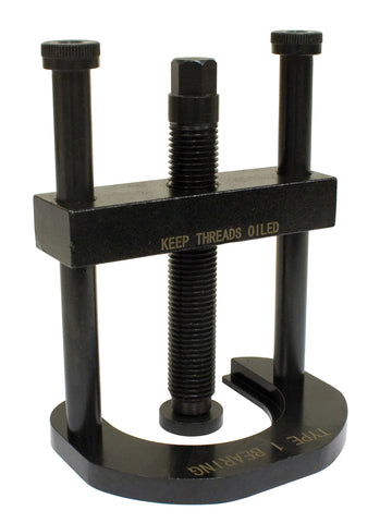 CRANKSHAFT GEAR PULLER