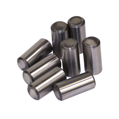 8mm CRANK DOWEL PINS