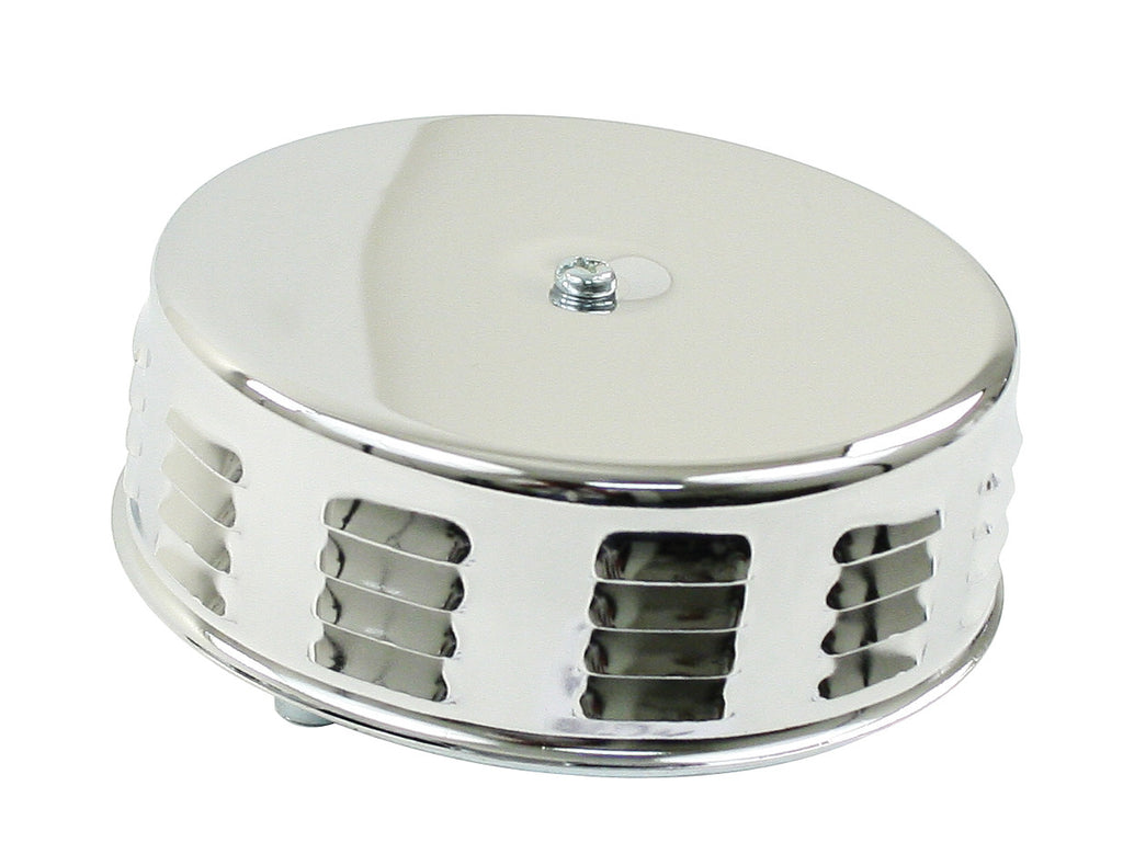 AIR CLEANER LOUVRED
