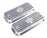 ALUMINUM VALVE COVER TYPE 2/4
