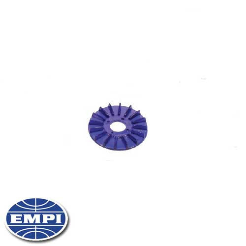 FINNED ALTERNATOR / GENERATOR COVER