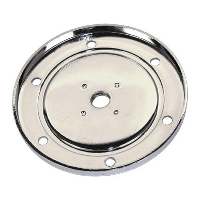 CHROME SUMP COVER