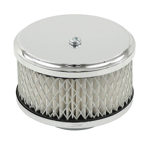 2 BARREL MINI AIR CLEANER