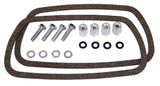 ALUMINUM VALVE COVER HARDWARE KIT