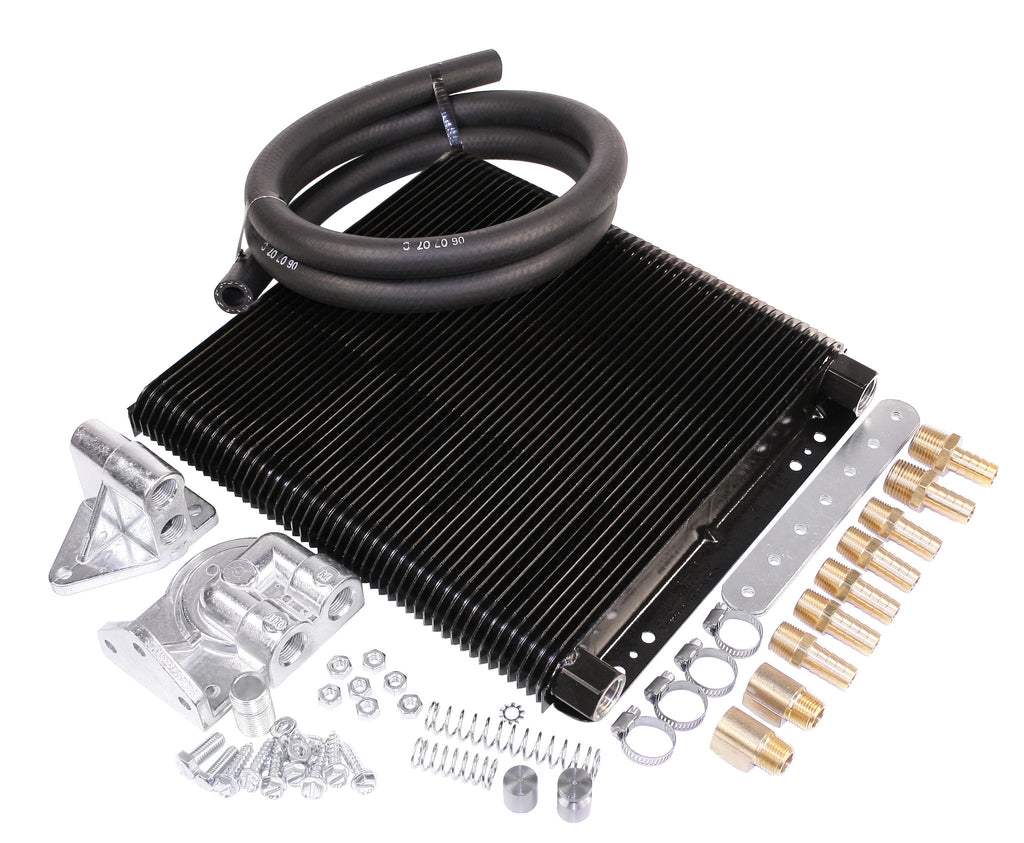 OIL COOLER KIT 96 PLATE