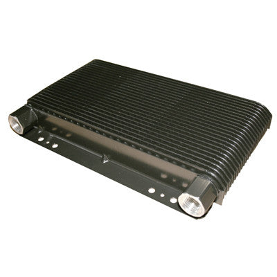 OIL COOLER 48 PLATE