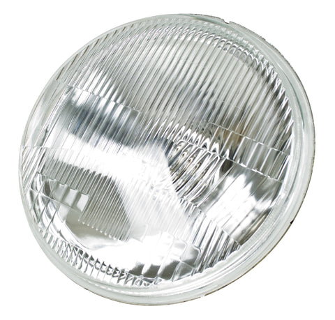 "7"" ROUND H4 HEAD LIGHT"