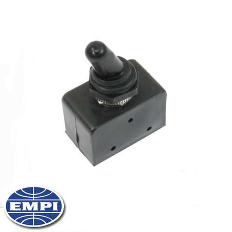 SEALED TOGGLE SWITCH