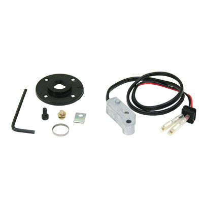 ACCU FIRE ELECTRONIC IGNITION KIT