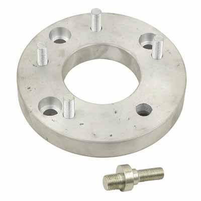 WHEEL ADAPTER Chevy wheel to wide 4 bolt VW