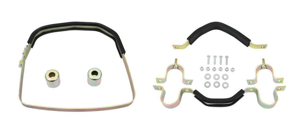 PADDED TRANSMISSION STRAP KIT