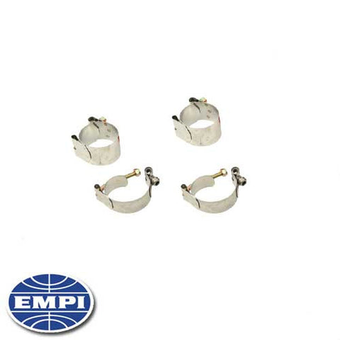 STAINLESS STEEL SWAY BAR CLAMPS