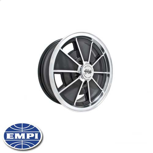 BRM STYLE 5 X 112  FITS TYPE 2's 72-79