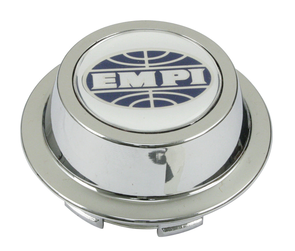 CHROME CENTER CAP SPRINTSTARS, RIVIERA  & 914 REPLACEMENT CAP