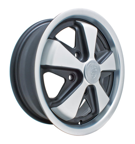 911 ALLOY WHEELS 5 X 112 BUS