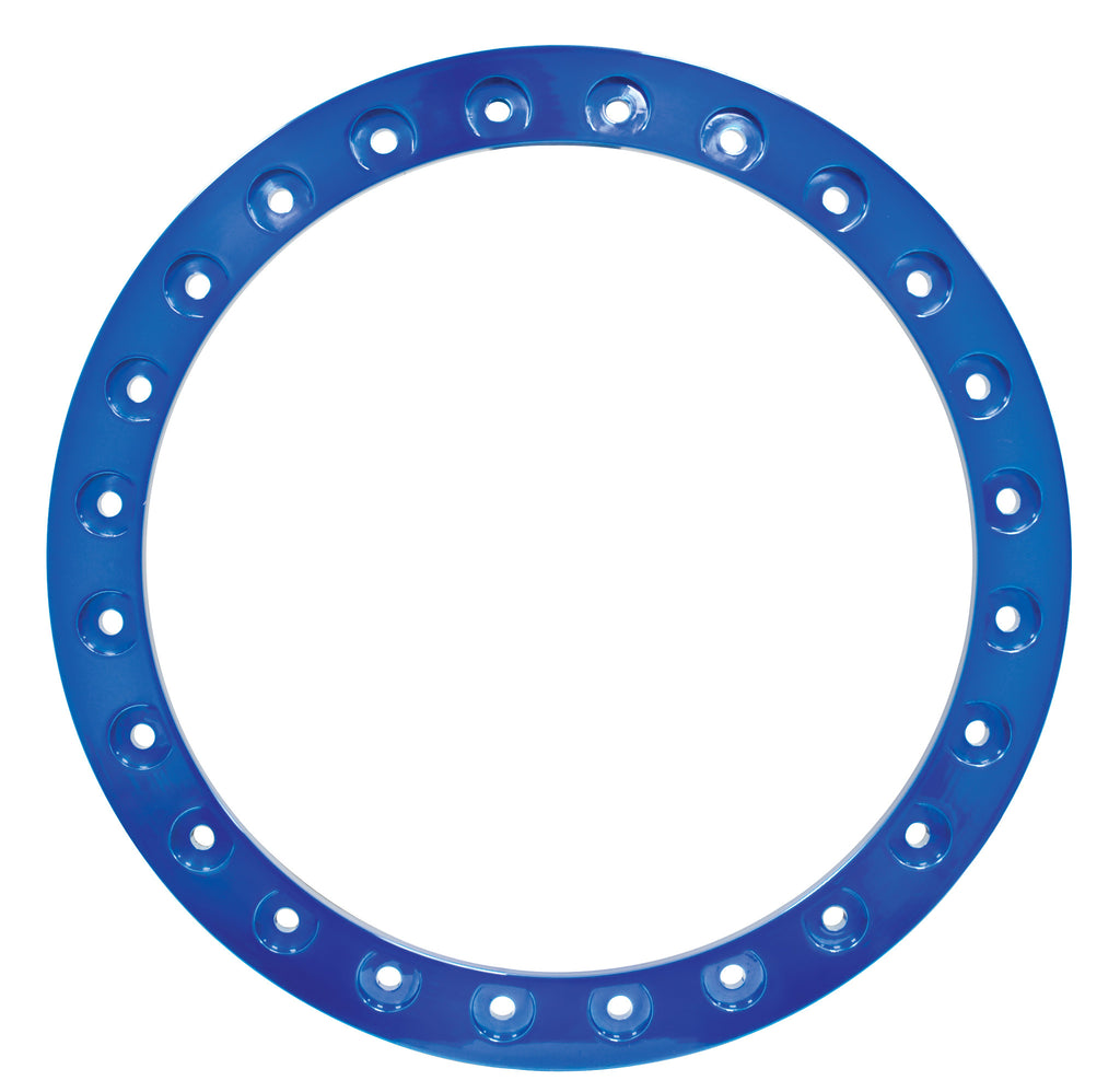 BEAD-LOCK RING - BLUE