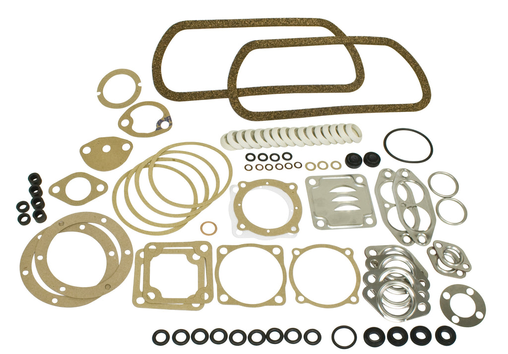 ENGINE GASKET SET - TYPE 1