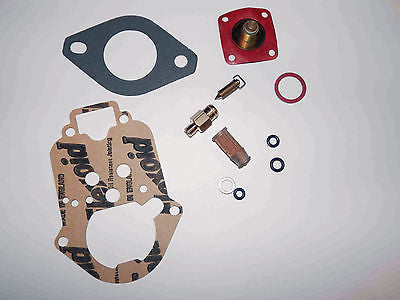 CARB REBUILD KIT 34 ICT