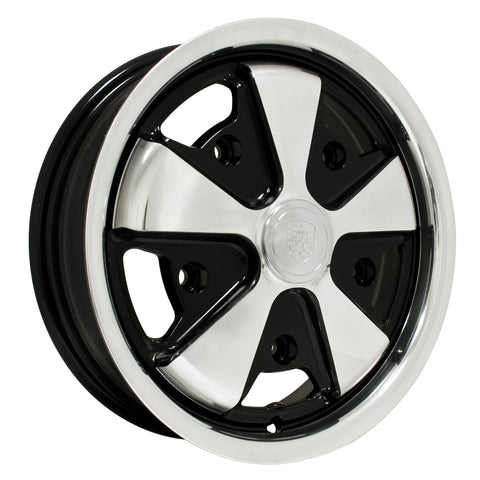 "15 "" 911 ALLOY WHEELS 5X205"