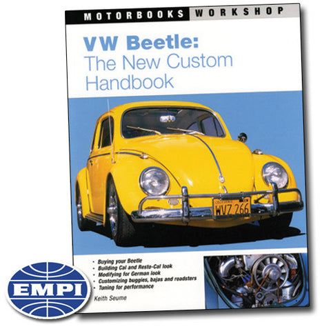 BEETLE CUSTOM HANDBOOK