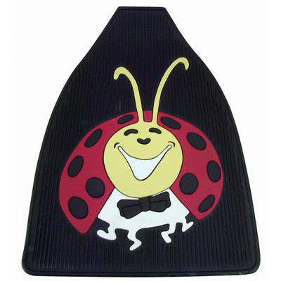 LADY BUG FLOOR MATS