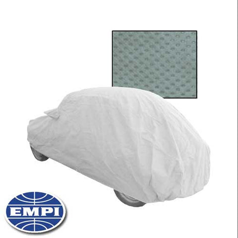 CAR COVER DELUXE TYPE 2 CAMPER BUS 68-92