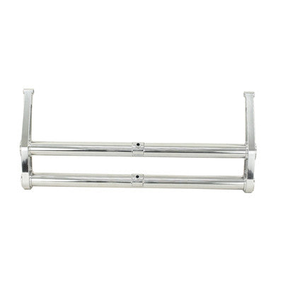 ALUMINUM LINK PIN AXLE BEAM