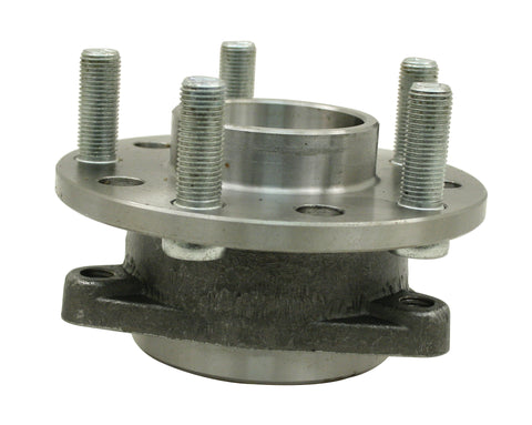 REPLACEMENT HUB BEARING ASSEMBLY