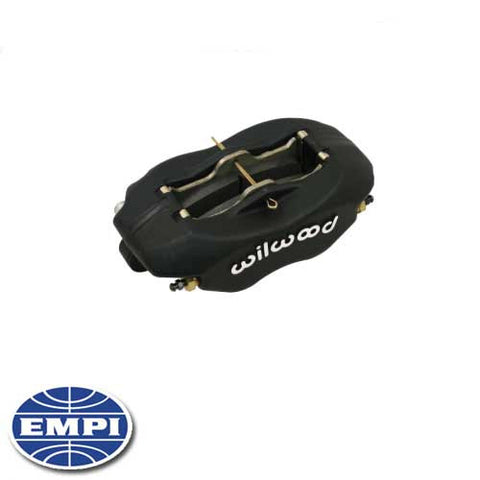 HIGH PERFORMANCE CALIPER