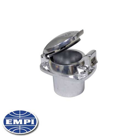FLIP TOP FUEL FILLER CAP