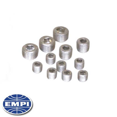 OIL GALLEY PLUG KIT